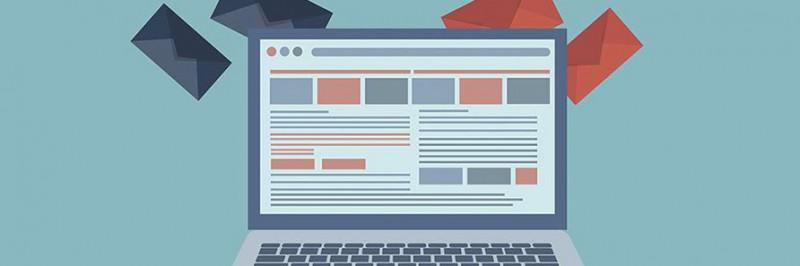 Definindo suas listas de e-mail segmentando de acordo com cada ação em seu site