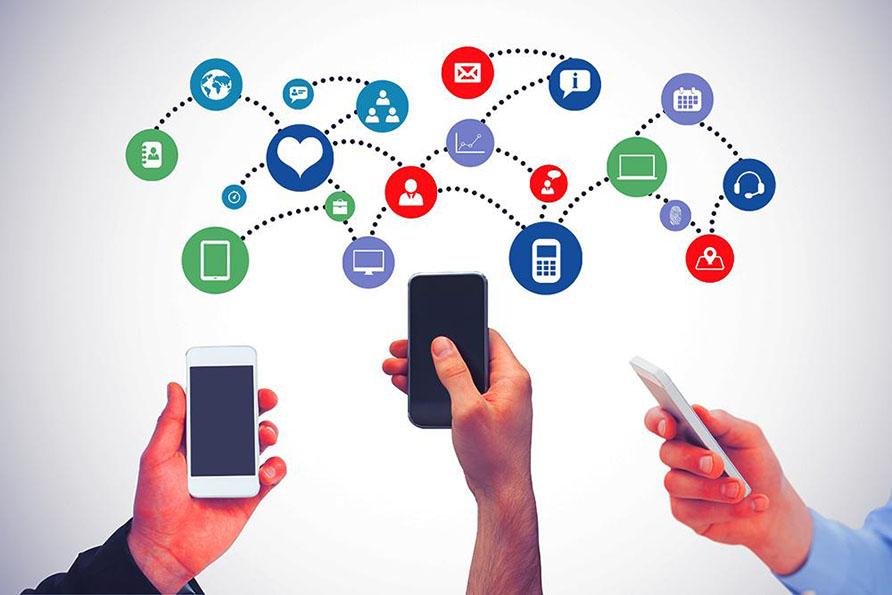 Como as mídias sociais ajudam a atingir o reconhecimento de marca que você procura