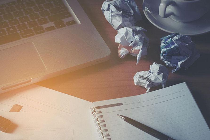 Como desenvolver o seu primeiro e-book desde o planejamento até entrega do material